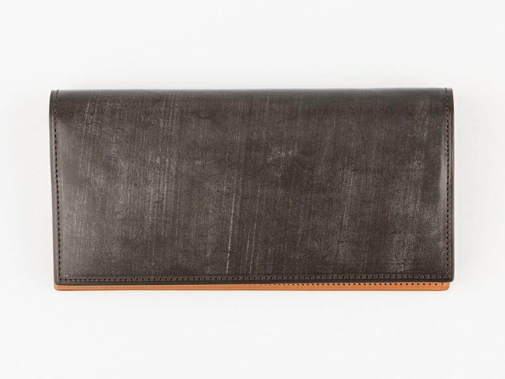 FESON ブライドル 長財布(小銭入れ付)財布本体 Mens Leather Store メンズレザーストア