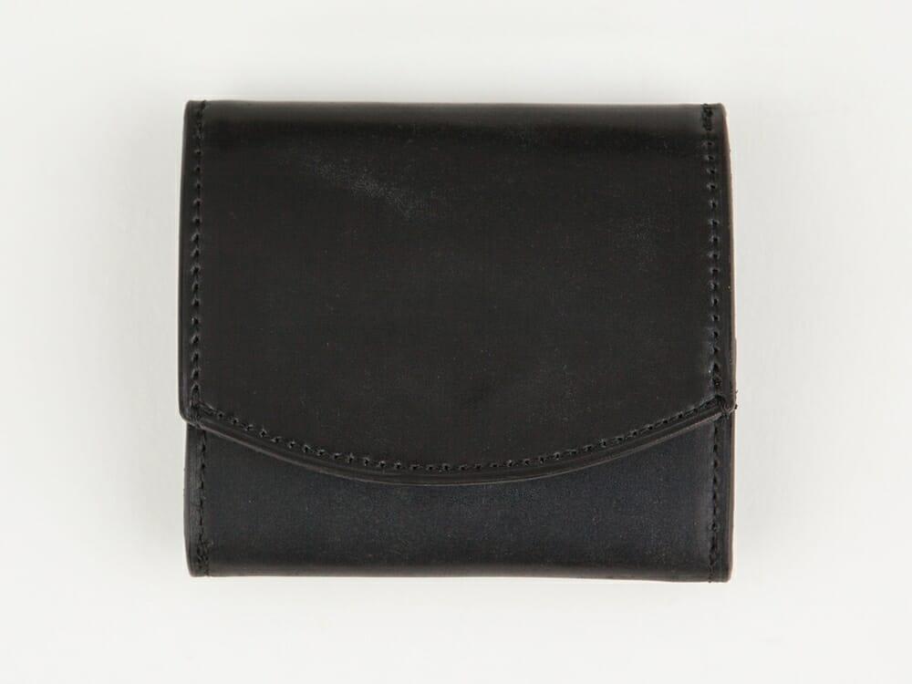 二宮五郎商店 ホーウィン シェルコードバン コインケース 本体 Mens Leather Store メンズレザーストア