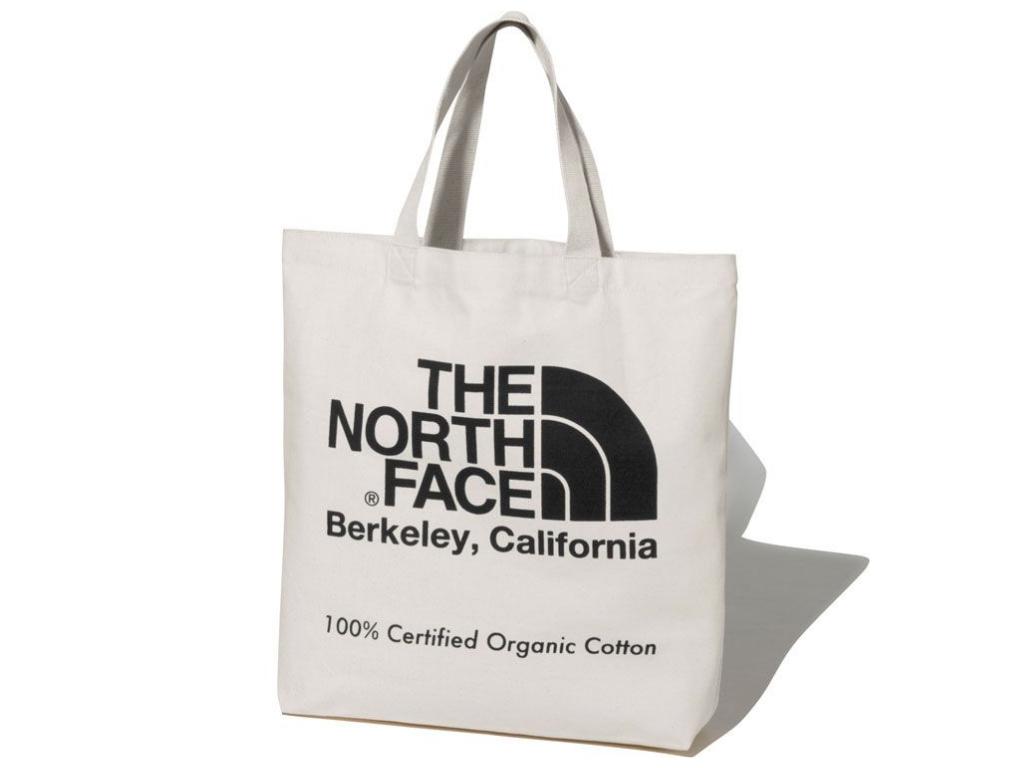 THE NORTH FACE(ザ・ノース・フェイス)キャンバストートバッグ