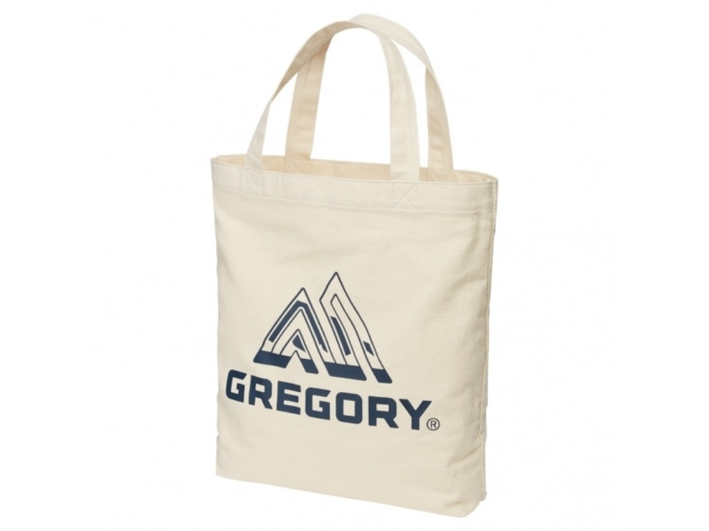 Gregory(グレゴリー)キャンバストートバッグ
