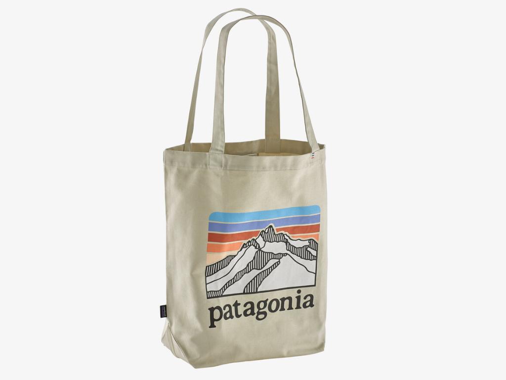 Patagonia(パタゴニア)キャンバストートバッグ