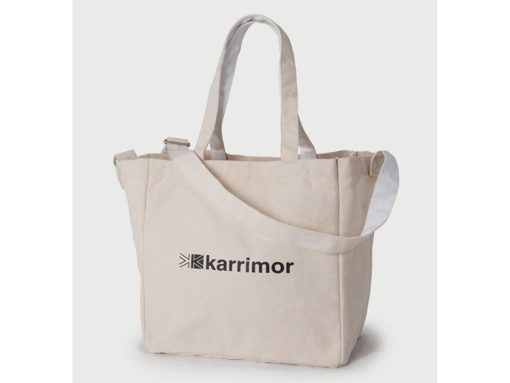 karrimor(カリマー)キャンバストートバッグ