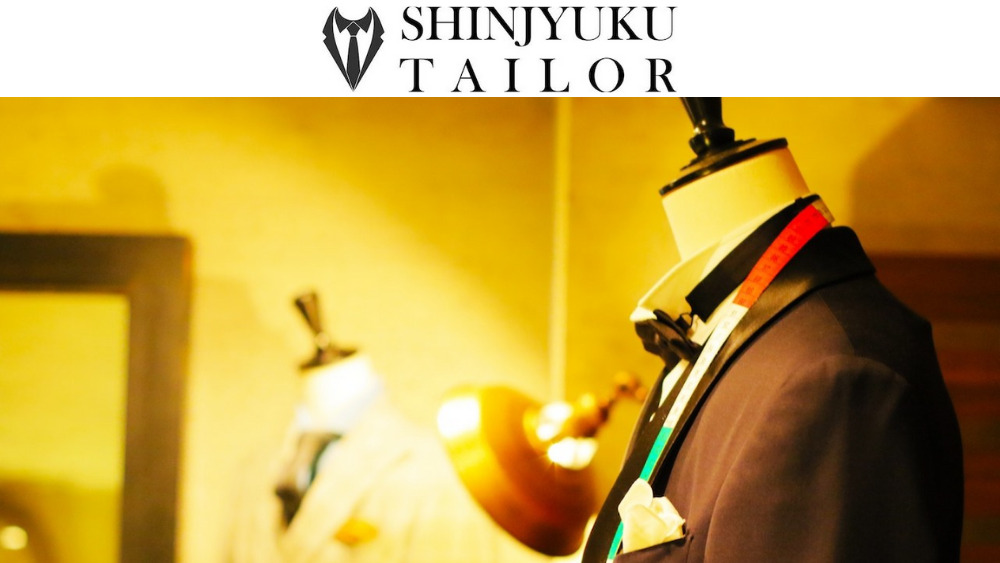 SHINJYUKU TAILOR(新宿テーラー)