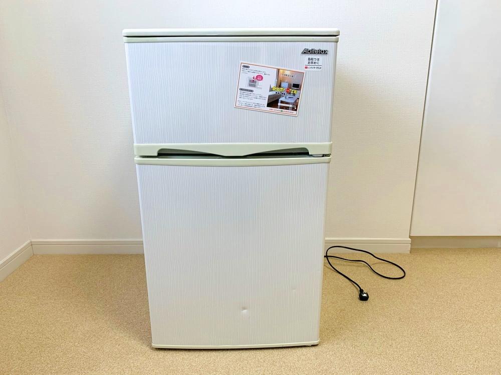 かしてどっとこむ 冷蔵庫80L