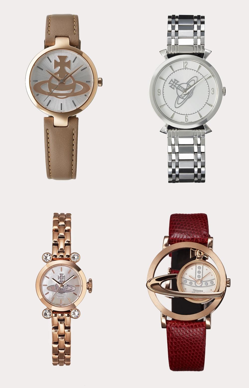 Vivienne Westwood(ヴィヴィアンウエストウッド) watch デザイン 腕時計