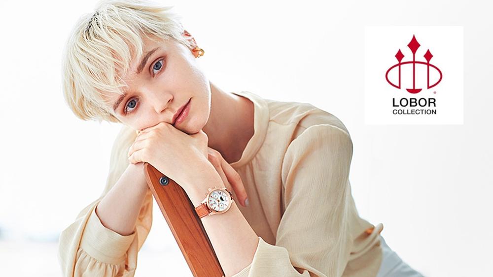 LOBOR ロバー レディースおすすめ腕時計 CELLINI COLLECTION(セリーニ)