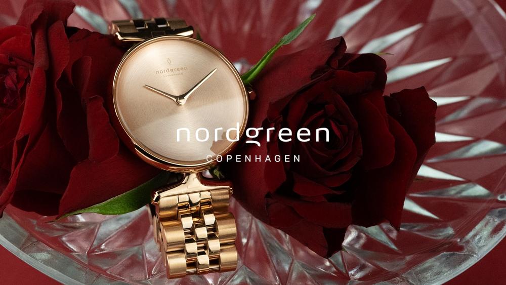 Nordgreen(ノードグリーン)ホワイトデー バレンタイン Unika ユニカ ゴールド