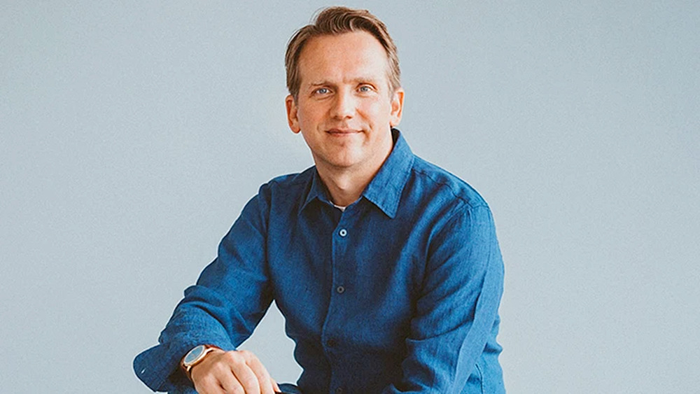 August Berg(オーガスト・バーグ)創立者 Anders Peter Juel Sauerberg(アンダース・ピーター・ジュエル・ザウアバーグ)