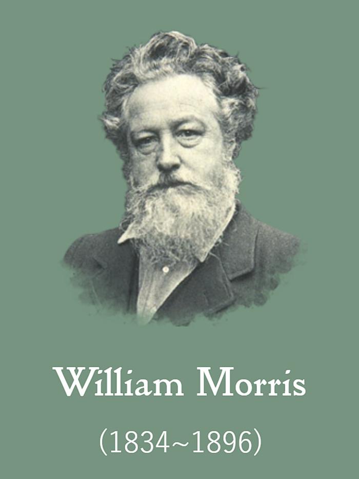 William Morris ウィリアム・モリス