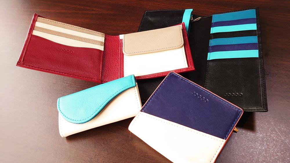 JOGGO(ジョッゴ)スリム長財布 二つ折り財布 コンパクトウォレット キーケース レビュー カスタムファッションマガジン