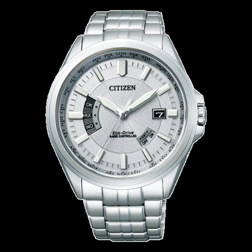 CITIZENコ(シチズン)CITIZEN コレクション(CB0011-69A)電波時計