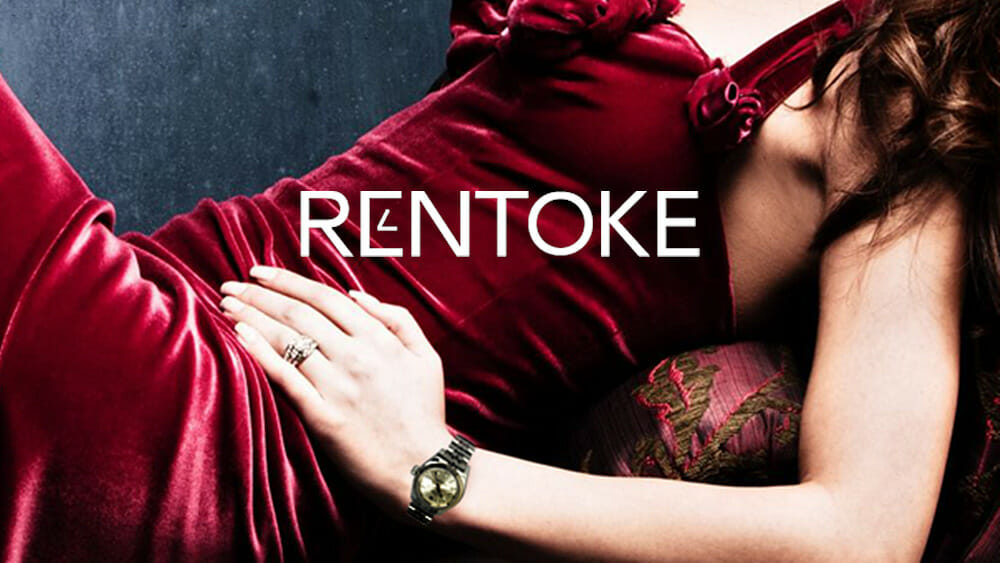 RENTOKE(レントケ)レディース