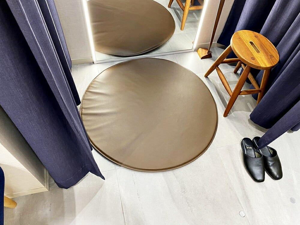 FABRIC TOKYO(ファブリックトウキョウ) 新宿店 試着室2