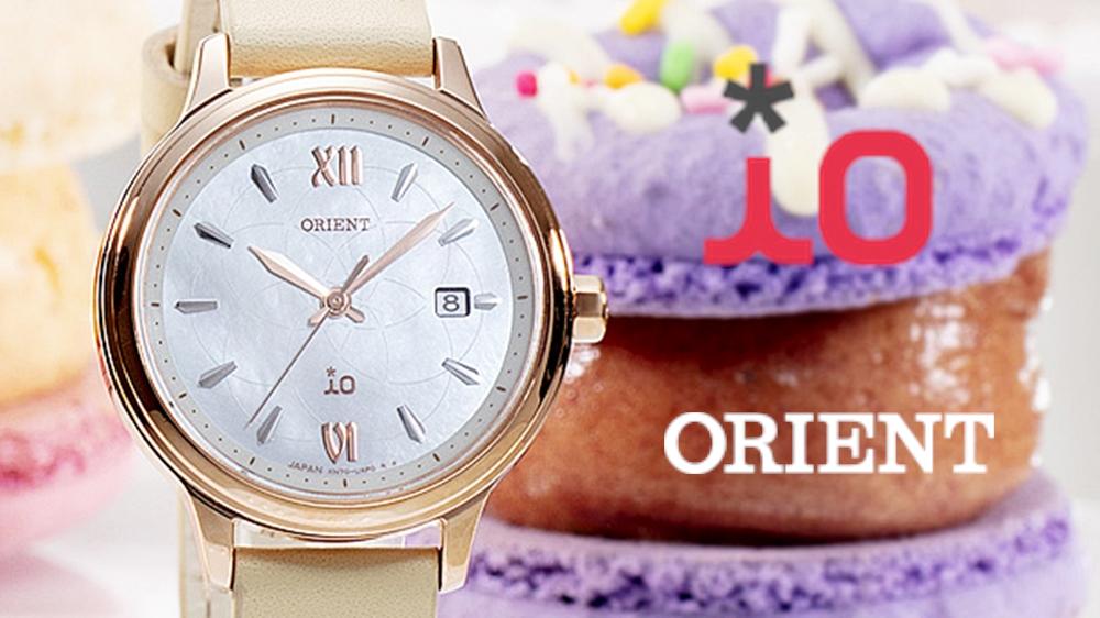 ORIENT(オリエント)io(イオ)