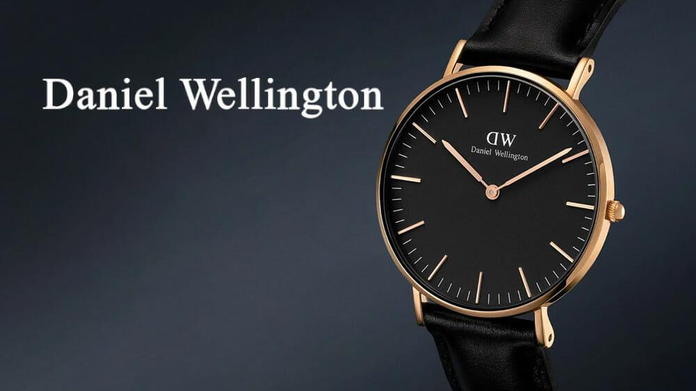 Daniel Wellington ダニエルウェリントン Classic クラシック 腕時計 メンズ ビジネス