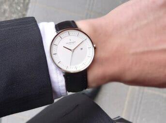 ビジネス腕時計 スーツ メンズ Nordgreen ノードグリーン フィロソファ