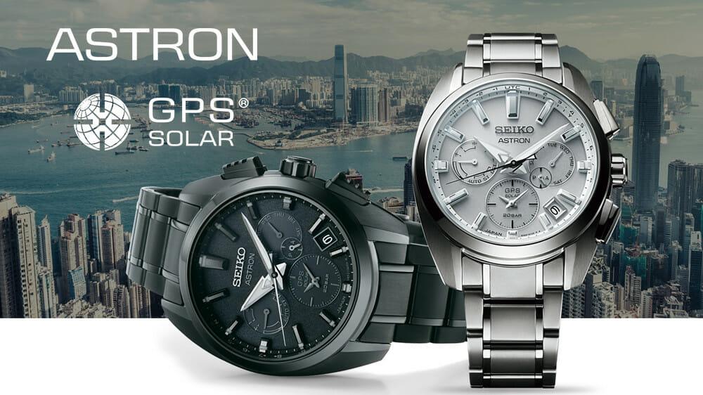 SEIKO セイコー ASTRON アストロン GPS SOLAR ソーラー