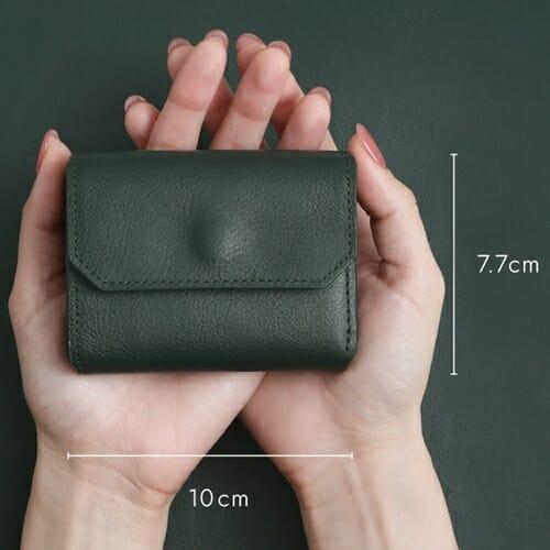 MiniWallet3 ミニウォレット3 サイズ LIFE POCKET(ライフポケット)