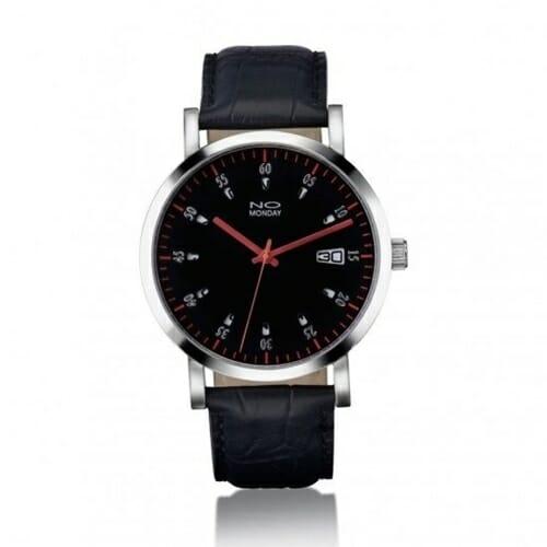 12 Windows NM-463R1 NO Monday(ノーマンデー)腕時計