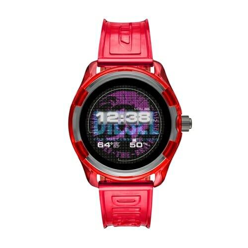 DT2019 Smartwatches DIESEL(ディーゼル)腕時計