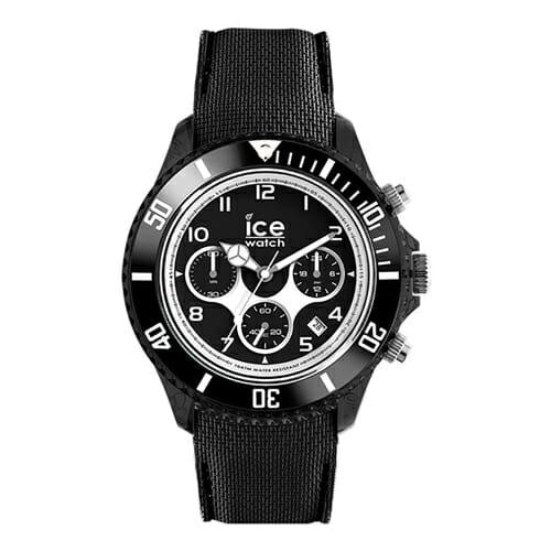 ICE dune アイス デューン ブラック (ラージ)ice watch(アイスウォッチ)
