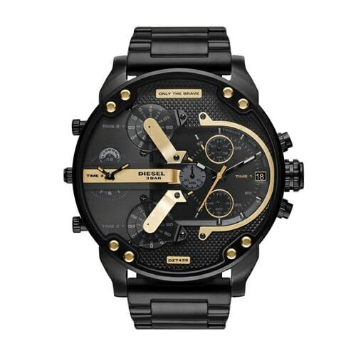 DZ7435 DIESEL(ディーゼル)腕時計