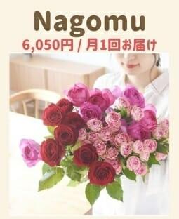 Nagomu