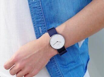 20代男性におすすめ人気腕時計ブランド メンズ腕時計 ビジネス&カジュアル時計 カスタムファッションマガジン