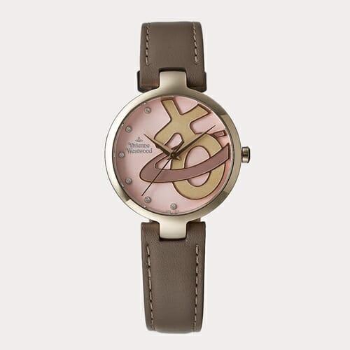 ROUND -Love ORB- ウォッチBG Vivienne Westwood(ヴィヴィアンウエストウッド)腕時計