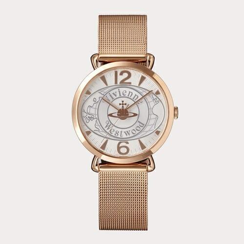 WORLD ORB ウォッチPG Vivienne Westwood(ヴィヴィアンウエストウッド)腕時計