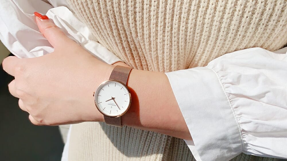 20代 女性におすすめ人気腕時計ブランド シンプル&大人かわいい カスタムファッションマガジン
