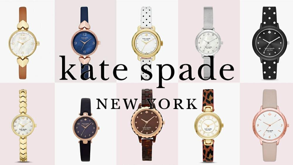 kate spade new york ケイト・スペード ニューヨーク watch 腕時計