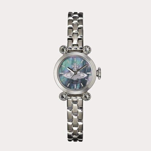 ダイアモンドシェル ウォッチGY Vivienne Westwood(ヴィヴィアンウエストウッド)腕時計