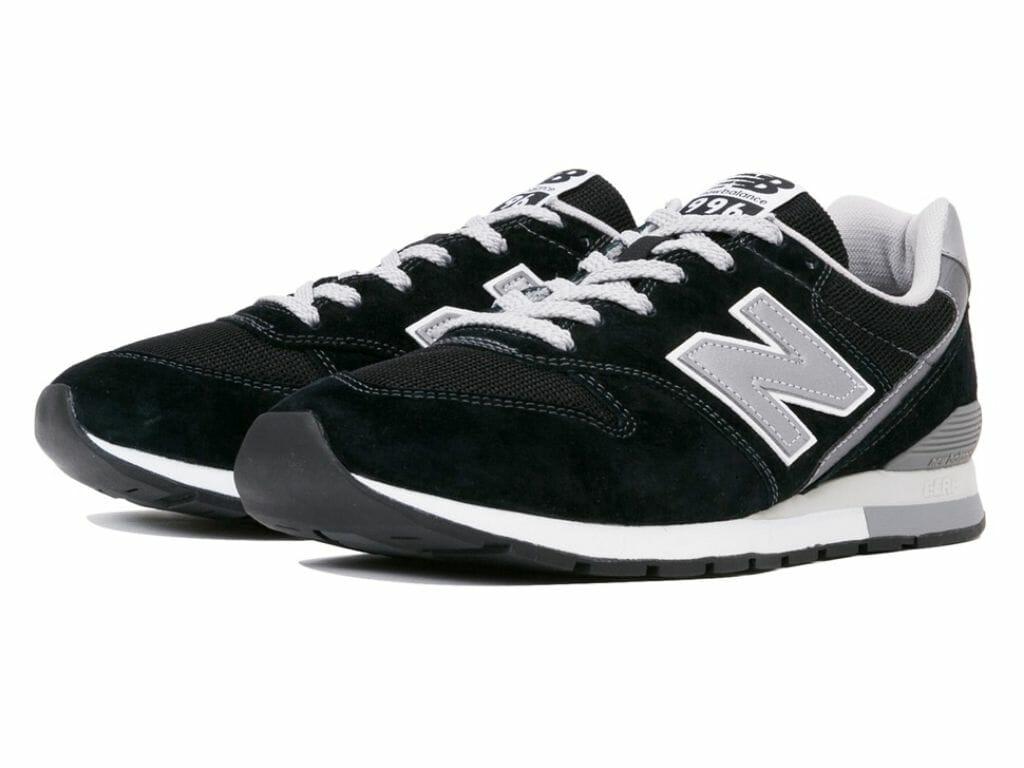 NEW BALANCE(ニューバランス) CM996 BLACK