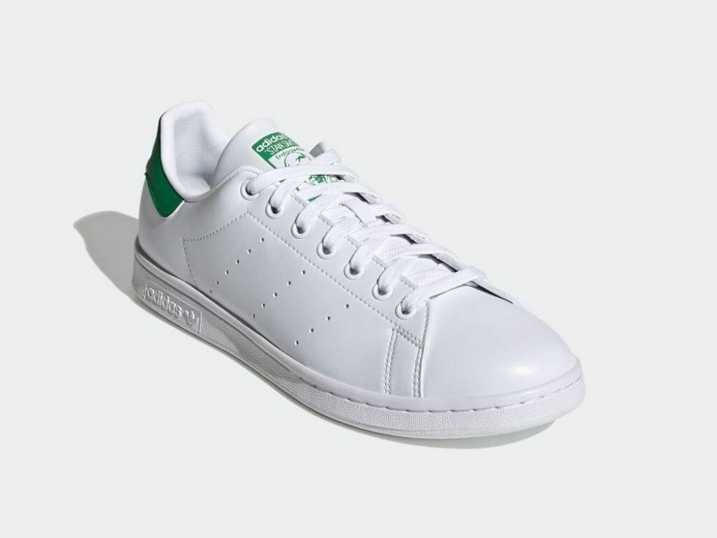 adidas(アディダス) STAN SMITH(スタンスミス) グリーン