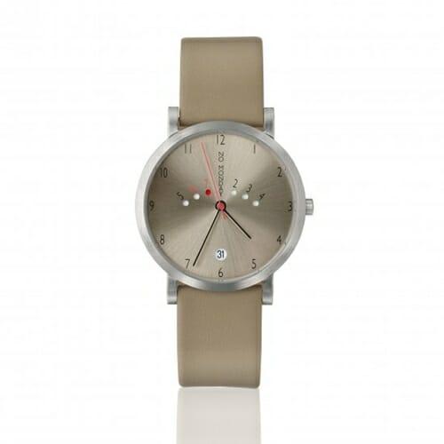 Happy Weekend NM-57112 36mm NO Monday(ノーマンデー)腕時計