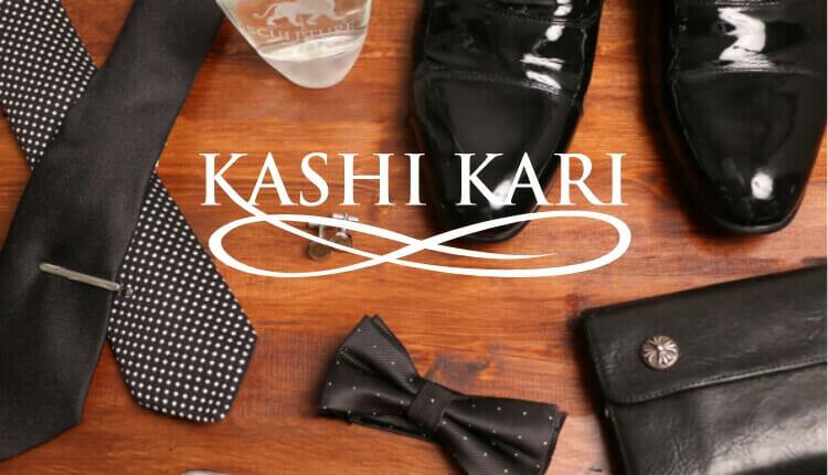KASHIKARI