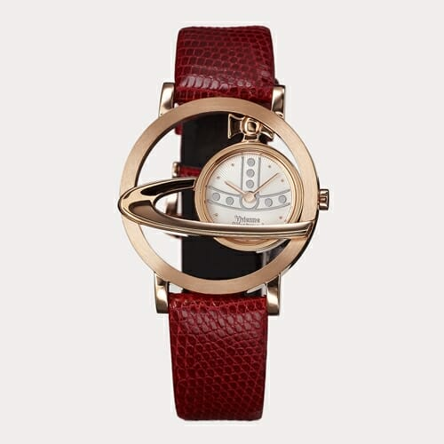 サークルORB ウォッチBD Vivienne Westwood(ヴィヴィアンウエストウッド)腕時計