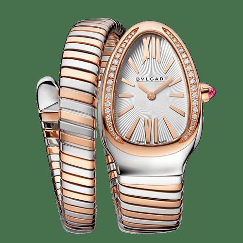 セルペンティ トゥボガス ウォッチ 102237 BVLGARI(ブルガリ)レディースウォッチ 腕時計
