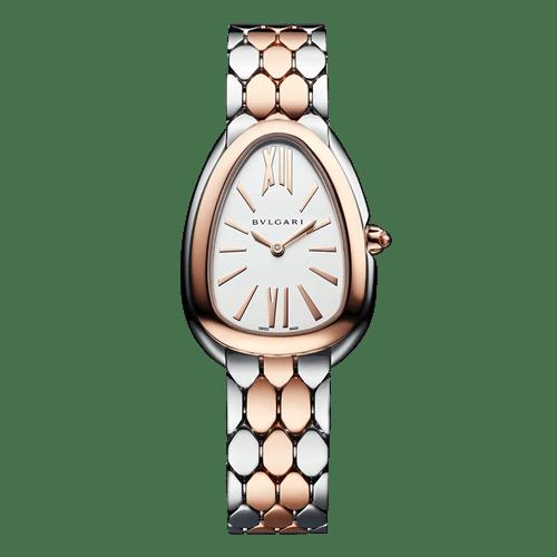 SERPENTI SEDUTTORI ウォッチ 103277 BVLGARI(ブルガリ)レディースウォッチ 腕時計