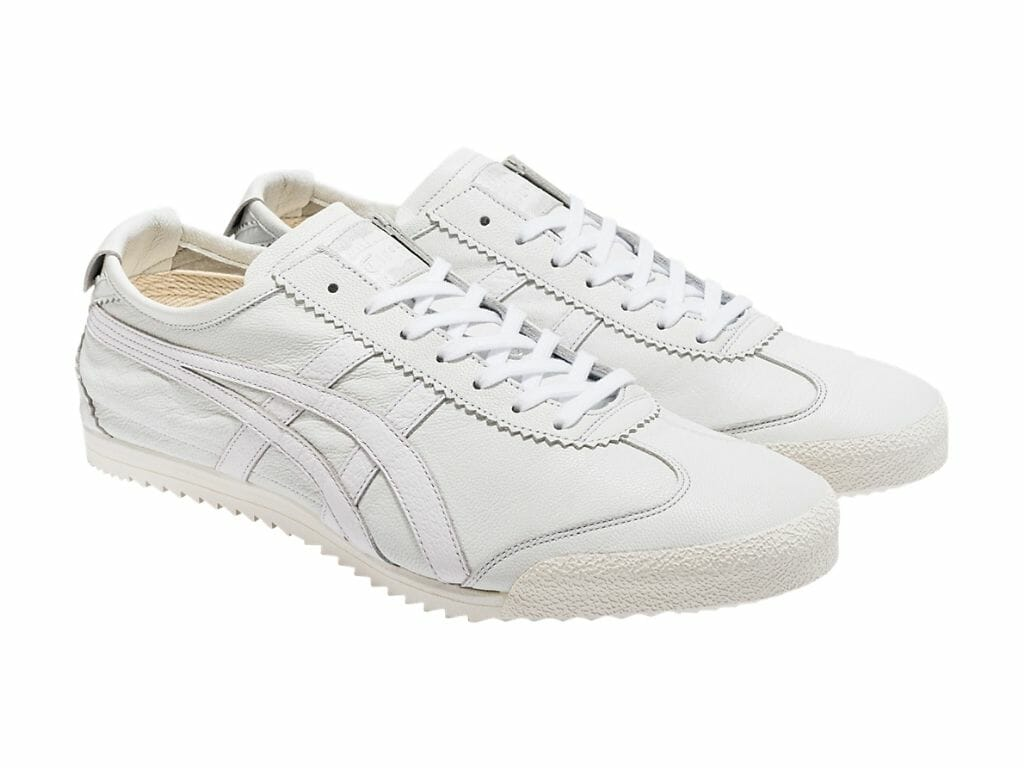 ONITSUKA TIGER(オニツカタイガー) MEXICO 66 DELUXE