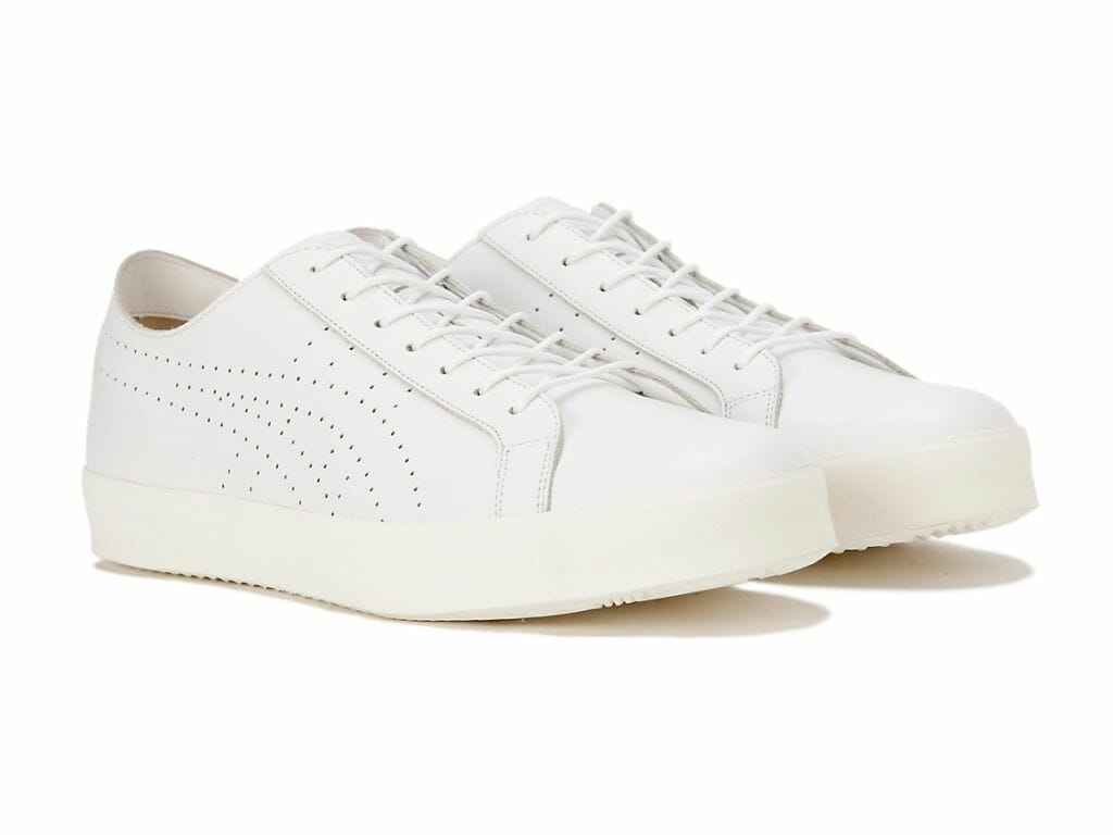 ONITSUKA TIGER(オニツカタイガー) FABRE DELUXE LO CL