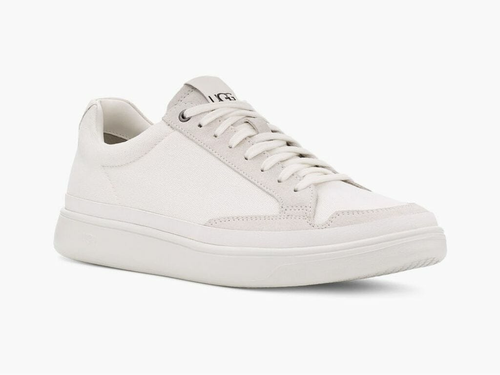 UGG(アグ) SOUTH BAY SNEAKER LOW CANVAS