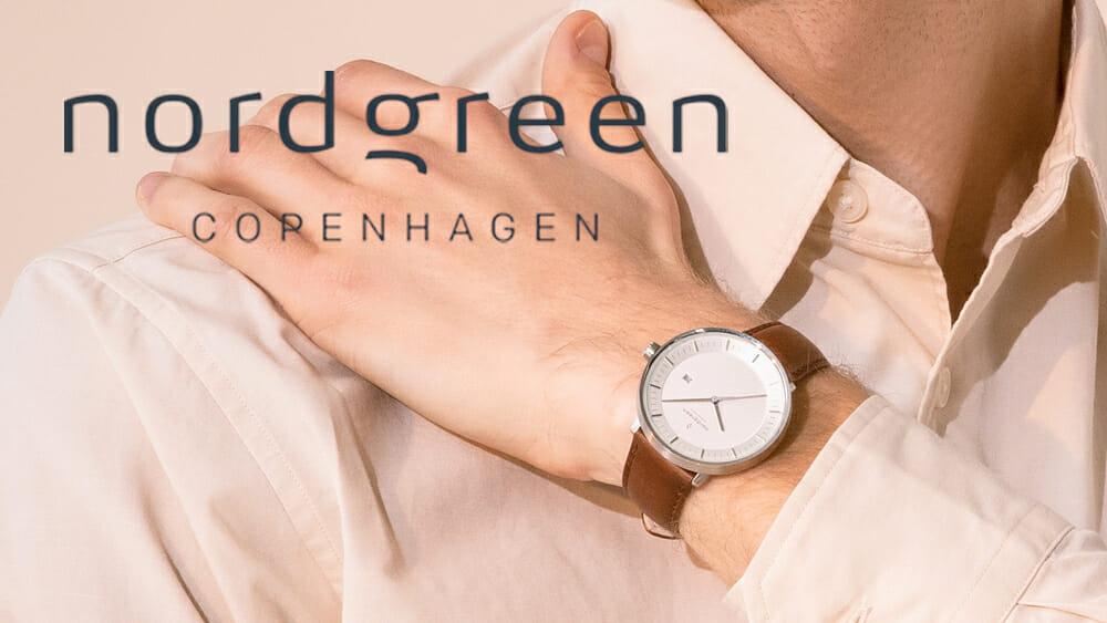 Nordgreen ノードグリーン 腕時計 Philosopher フィロソファ 30代 メンズ 男性 おすすめ ウォッチ