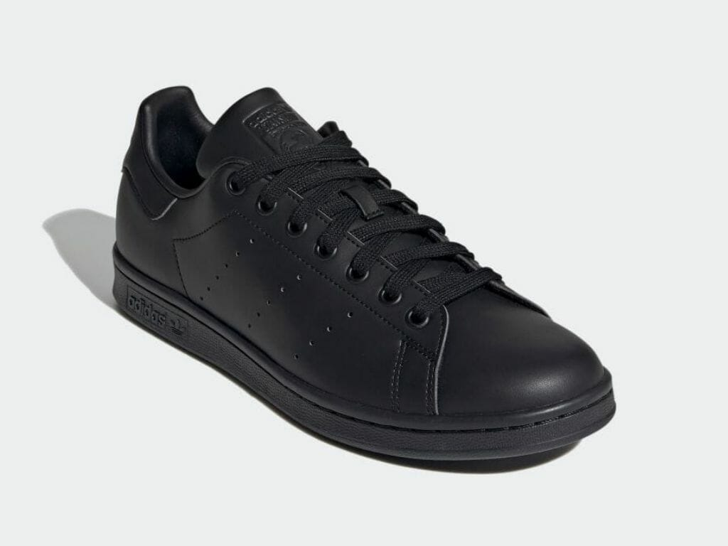 adidas(アディダス) STAN SMITH(スタンスミス) オールブラック