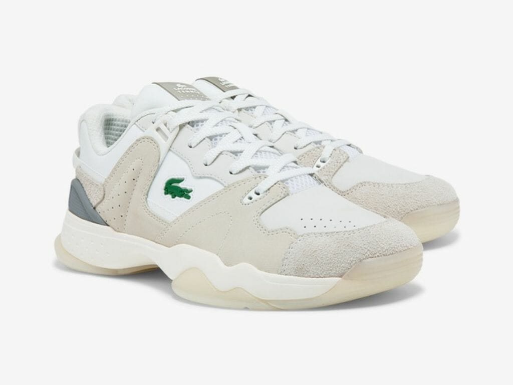 LACOSTE(ラコステ) T-POINT 0721 1 G