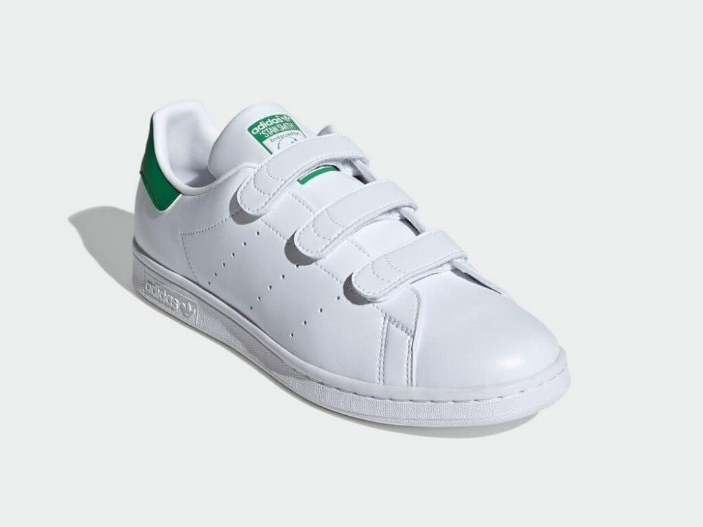 adidas(アディダス) STAN SMITH(スタンスミス)ベルクロ グリーン