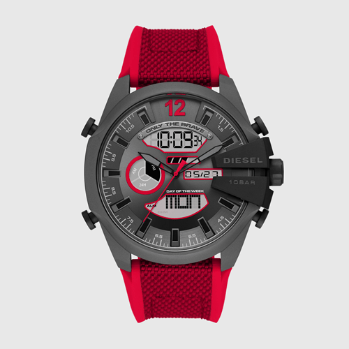 DZ4551 DIESEL(ディーゼル)腕時計