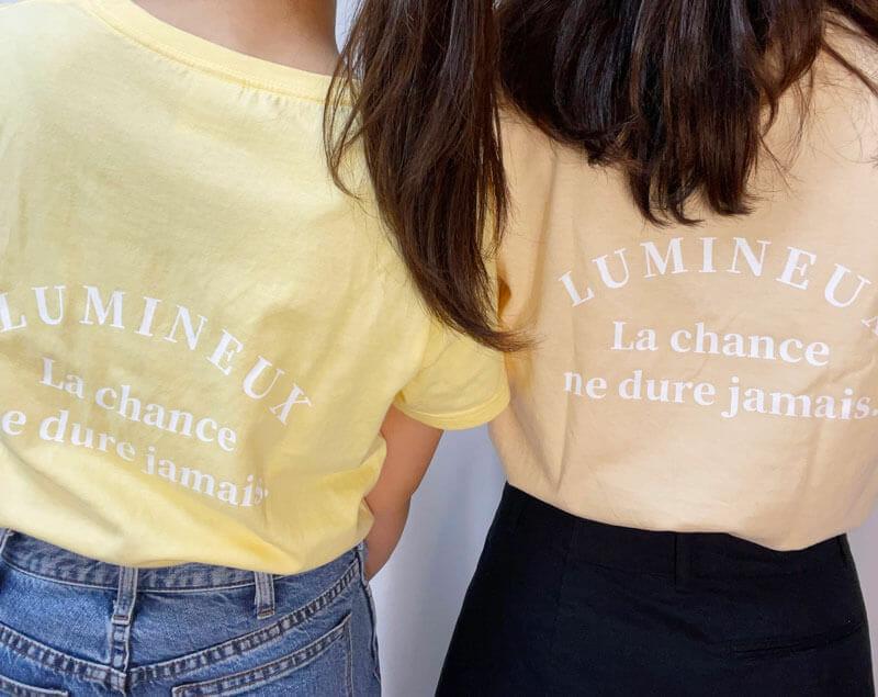 ME-Q Tシャツ2