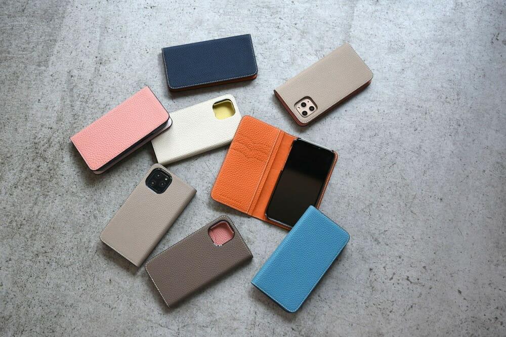 ボナベンチュラ iPhoneケース3